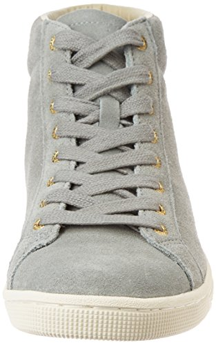Superga 4531-Sueu, Chaussures de Gymnastique Mixte Adulte Lt Grey