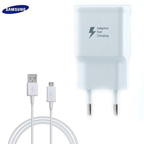 Samsung TA20Cargador para Samsung Galaxy Tab S carga rápida AFC 2