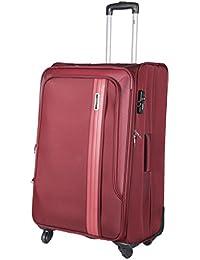 b97ebf431d6 VIP Carter Unisex Cabin Soft Luggage Overnighter
