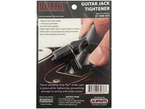 Allparts LT-1400-023 Bullet Guitar Jack Tightener - Tightener Tool