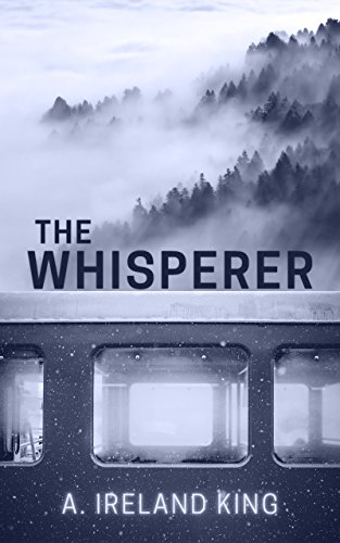 The Whisperer: a gripping murder mystery with a stunning twist