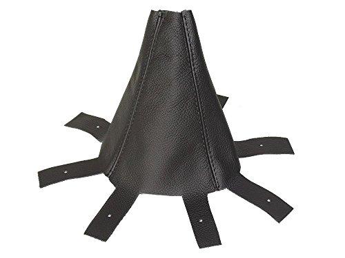 for-honda-cr-v-2006-12-gear-gaiter-black-italian-leather