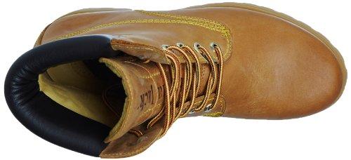 Panama Jack Panama 03, Boots homme Jaune