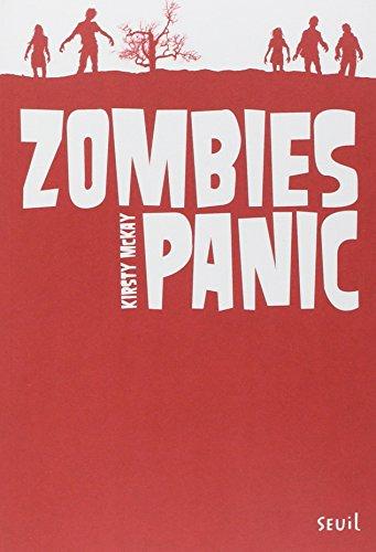 Zombies panic (1) : Zombies panic