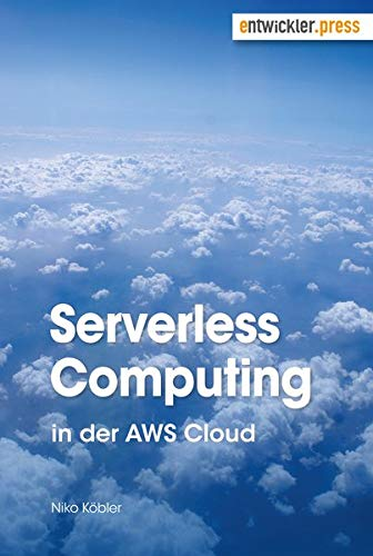 Serverless Computing in der AWS Cloud
