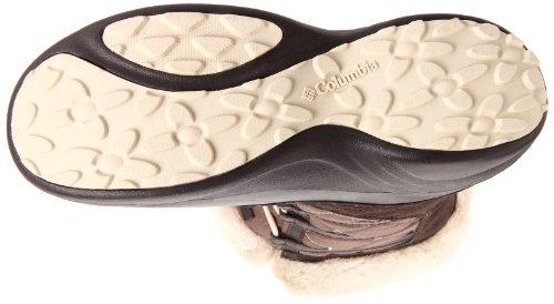 Columbia ,  Stivali donna marrone (Marron (Bungee Cord 205))