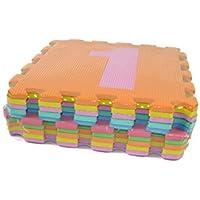 DUE ESSE FR000269B - Tappeto Puzzle Numeri 51351716bf26