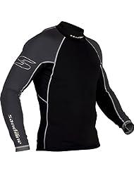 Sandiline Skin 05 LongSleeve Superflex - Shirt néoprène manches longues Homme