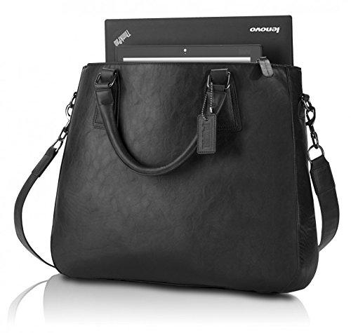 LENOVO ThinkPad Executive Leather Tote (Tote-taschen Executive)