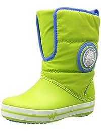 crocs CrocsLights Gust Boot PS - Botas para niños