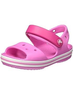 crocs Unisex-Kinder Crocband Sandal Kids Clogs