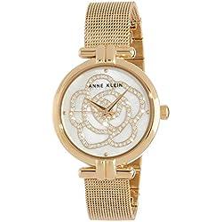 Reloj Anne Klein para Mujer AK/N3102MPGB