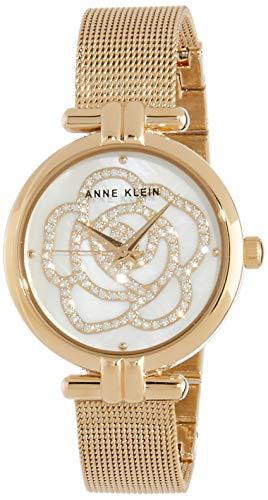 Reloj - Anne Klein - para Mujer - AK/N3102MPGB