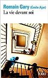 La vie devant soi de Romain Gary (Émile Ajar) ( 16 mars 1982 )