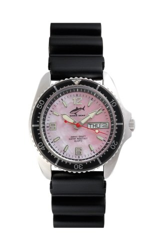 Chris Benz One Medium Unisexuhr Taucheruhr
