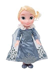 Giochi Preziosi FRN55000 muñeca - Muñecas (Plata, Femenino, Chica, 3 año(s), Elsa, 1,5 V)