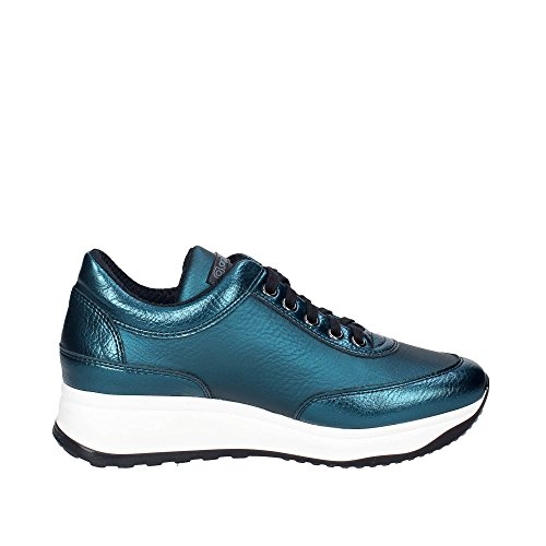 AGILE BY RUCOLINE 1304(22_) Sneakers Bassa Donna Petrolio