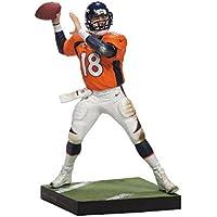 McFarlane NFL Series 34 PEYTON MANNING - Denver Broncos Figur
