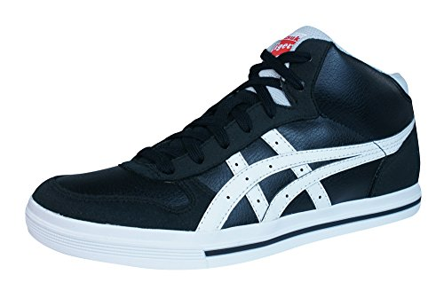 Asics Colorado Eighty de Five, unisex de adultos Sneakers, color Negro, talla 36 2/3 EU