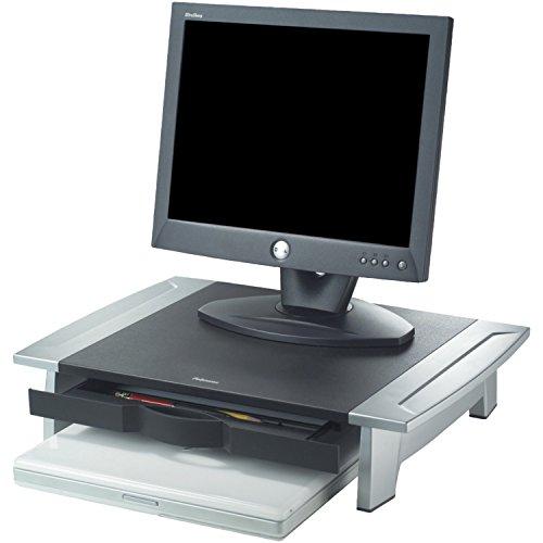 Fellowes 8031101 Office Suites Standardmonitorständer