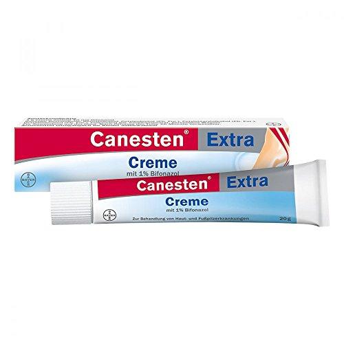 Canesten Extra, 20 g Creme