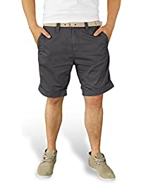 Surplus Herren Chino Shorts Xylontum