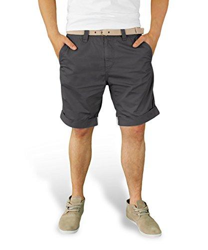 Surplus Herren Chino Shorts Xylontum