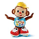Best VTech Books For Toddler Boys - Vtech Battery Operated Chase Me Casey Interactive Monkey Review