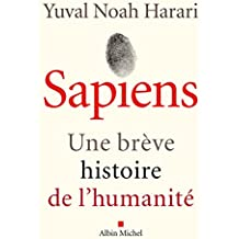Sapiens : Une brève histoire de l'humanité: 1 (A.M. HORS COLL)
