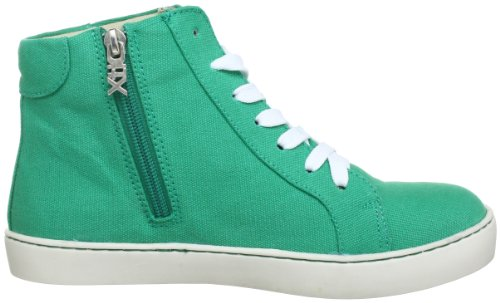 XTI 25912 SP13, Sneaker donna Verde (Grün (verde (green) X39))
