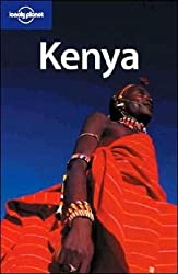 Kenya (LONELY PLANET KENYA)