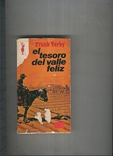 El Tesoro Del Valle Feliz descarga pdf epub mobi fb2