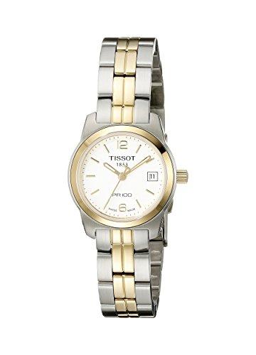 Ladies Tissot PR100 Watch T0492102201700