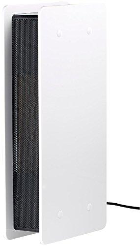 newgen medicals Luftionisator: Luftreiniger mit Ionisator und zuschaltbarem Lüfter, weiß (Raumluft Ionisator)