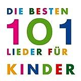 Die 101 besten Kinderlieder - Heidi - Schnappi - Die Jahresuhr - Wer hat an der Uhr gedreht ? - Tsch Tschu Wa - Das Rote Pferd - Die Biene Maja