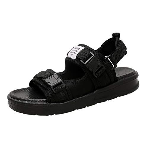letter54 Sportschuhe Herren Sommer Schuhe Herren Sandic