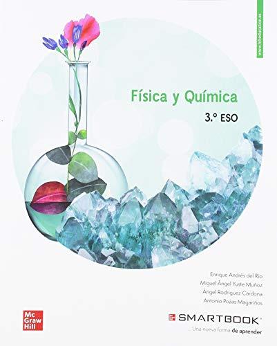 Fisica y quimica 3 eso libro del alumno