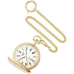 Tissot montre de poche mécanique Savonnette Hunter Coque T83455313
