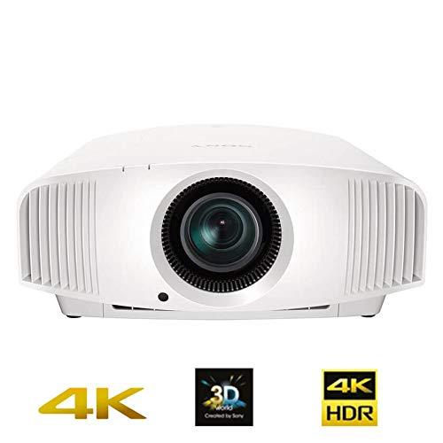 Sony VPL-VW270ES/W - 4K UltraHD