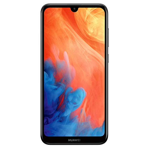 Huawei Y7 2019 - Smartphone de 6.26' (RAM de 3 GB, Memoria de 32 GB, Dual Nano,...