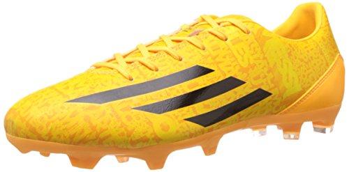 Messi Fg Adidas F10 Desempenho Laranja UFxpqx