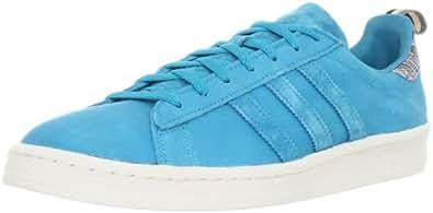 adidas Campus Années 80G63299Lab Vert en Daim Baskets Sneakers Pour Homme UK 10