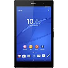 Sony Xperia Z3 Compact 16GB Negro - Tablet (2,5 GHz, Qualcomm Snapdragon, 3 GB, 16 GB, MicroSD (TransFlash), MicroSDXC, 128 GB)