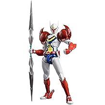 SENTINEL TATSUNOKO HEROES FIGHTINGEAR TEKKAMAN THE SPACE KNIGHT FIGURE