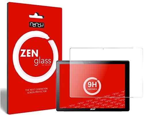 ZenGlass Flexible Glas-Folie für Acer Switch Alpha 12 Panzerfolie I Bildschirm-Schutzfolie 9H