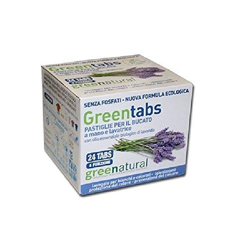 greentabs-lavatrice-scatola-da-24-pasticche-per-il-bucato-a-mano-e-lavatrice