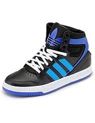 Zapatillas Adidas Neo Niño Lite Racer Azul
