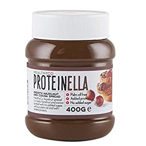 HealthyCo Proteinella, 400 g