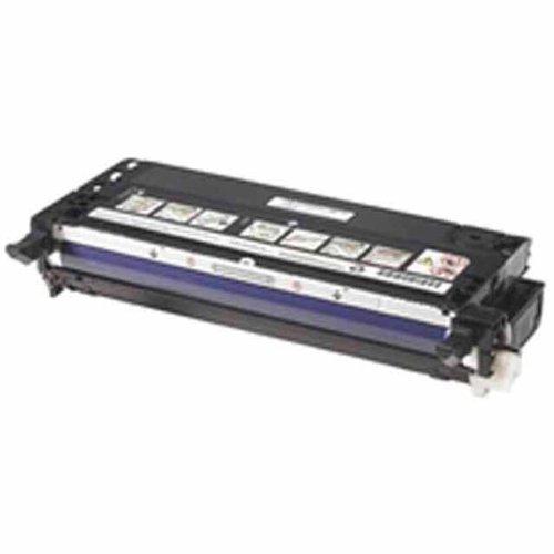 Original Dell 3110cn Black High Capacity Toner Kit 8.000 Seiten -