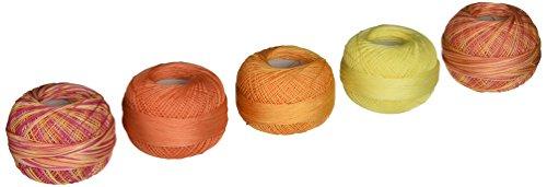 pratique-mains-lizbeth-specialty-lot-cordonnet-coton-taille-20-sunkist-mix